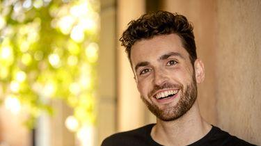 Duncan trekt 2,2 miljoen kijkers bij Pauw op zondag