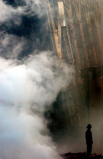 9/11 Twin Towers New York documentaire
