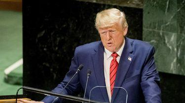 Schoten gelost bij Witte Huis, Trump in veiligheid gebracht