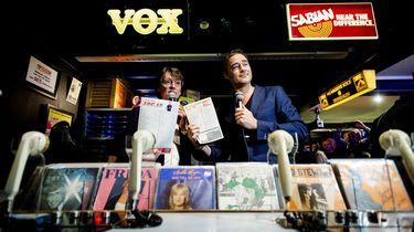 Jeroen Nieuwenhuize is 'uitgeteld' na 12 jaar top 40