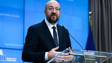 'Europese Unie moet een crisiscentrum krijgen'