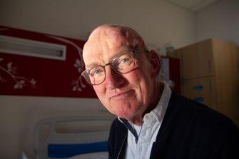 Ziekenhuisstaking: de woede waar staken geen optie is