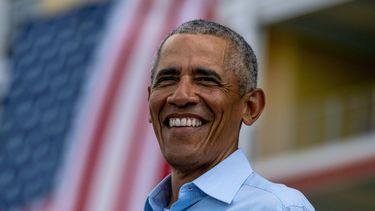 Barack Obama, feest, verjaardagsfeest