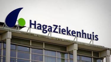 Patiëntgegevens Haga-ziekenhuis liggen op straat