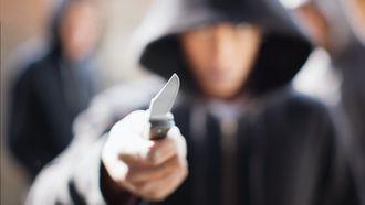Groeiende zorg over wapens op straat
