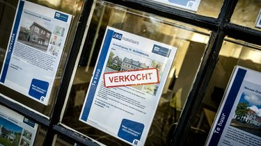 'Huizenprijzen stijgen met 6 procent in 2018'