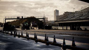 Circuit Zandvoort presenteert bouwput vol baanbrekende beloften