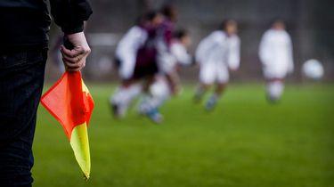 11-jarige werd door voetbaltrainer uitgemaakt voor 'kankerjood'