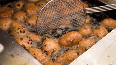 5 dingen die je nog niet wist over oliebollen