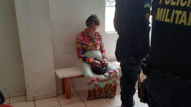 Man gearresteerd nadat hij rijexamen moeder aflegt