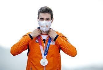 Tom Dumoulin Olympische Spelen