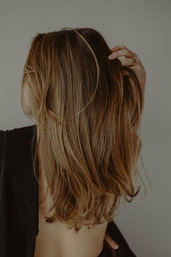 lang haar groeien 2