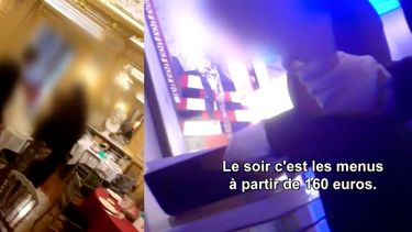 Franse illegale elitefeestjes ministers