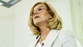 Sigrid Kaag, D66, spreekrecht, strafzaak, doodsbedreiging