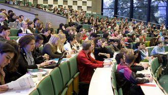 Keert de loting in het hoger onderwijs weer terug?