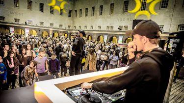 Sevn Alias zet Scheepvaartmuseum op stelten