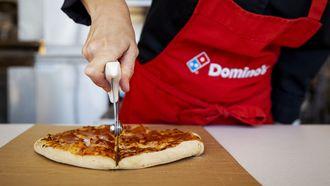 Pizzaproever, domino's, pizza