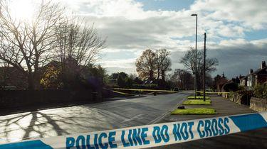 Gestolen auto rijdt tegen boom: vijf doden