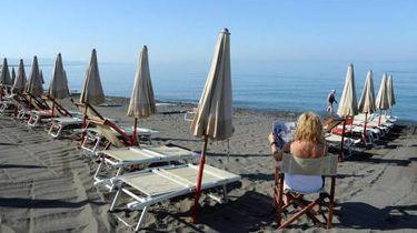 Toscaanse kust vanaf deze zomer 'plastic free'