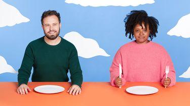 500 mensen schuiven op Wereldvoedseldag aan tegen honger