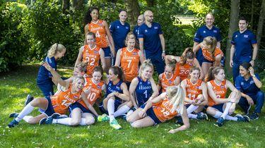 Beste resultaat ooit voor Nederlandse volleybalsters