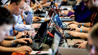 'Niet goed voorbereid op digitale verstoring'