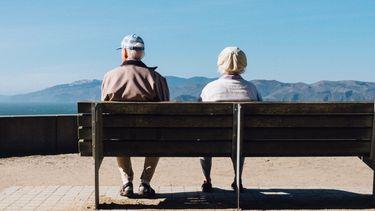 ouder worden ouderen onderzoek gelukkigst lichaam lijf tevreden