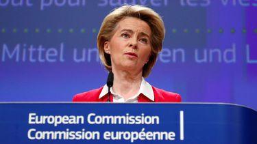EU wil coördinatie bij versoepeling coronamaatregelen