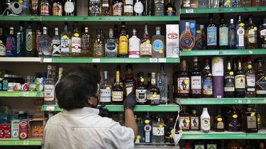 Thailand verbiedt alcohol bij nieuwjaarsviering uit angst voor corona