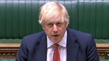 'Britten zouden binnen mondmaskers moeten dragen'