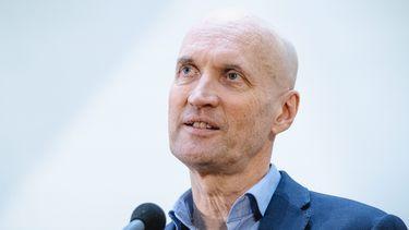 Ernst Kuipers Raisa Blommestijn Jinek ongevaccineerden discussie jinek