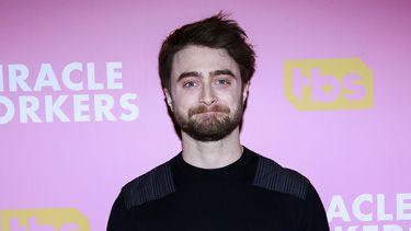 'Harry Potter' gaat hoofdstuk uit Harry Potter voorlezen