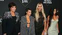Kris Jenner, Kardashian, Kim Kardashian, Kendall jenner, Kylie Jenner, Keeping up with the kardashians
