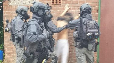 Politie stuit op enorm drugslab in Gelderland