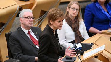 Schotten willen referendum over onafhankelijkheid