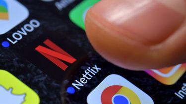 Netflix populairder dan ooit hint op komst Friends.  / ANP