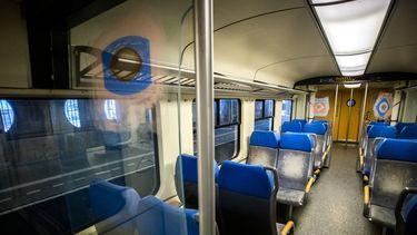 Ov-bedrijven roepen op geen trein of bus te nemen