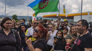 Tsjechië roma roma-gemeenschap racisme #RomaLivesMatter