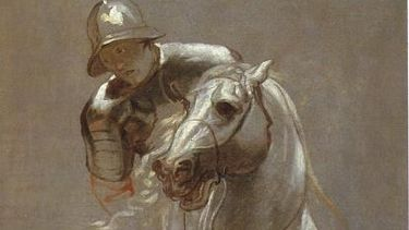 Peperdure schilderijen gestolen uit Londens museum