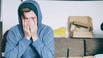 Vier manieren om stress sneller los te laten