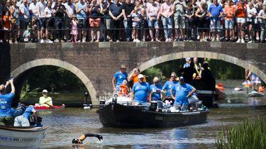Maarten van der Weijden zet Friesland op zijn kop