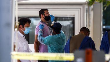 Duitsland meldt 630 nieuwe besmettingen, VS nadert piek april