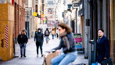 Rotterdam, seksuele intimidatie, vrouwen