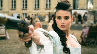 La Revolution, netflix, trailer, oorlogsserie