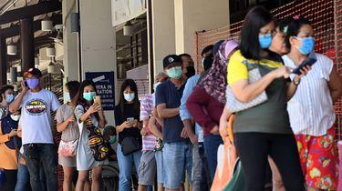 'Coronavirus mogelijk grootste wereldwijde ramp sinds WOII'