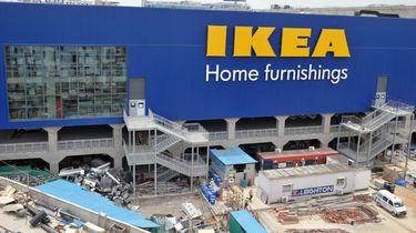 IKEA betaalt gezin overleden peuter 41 miljoen euro