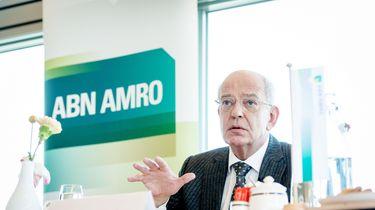 Top van ABN AMRO werd aangesproken op witwassen
