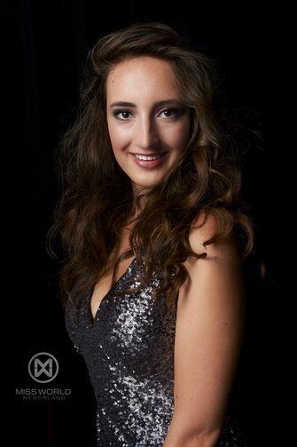 Miss World Nederland 2