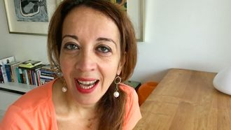 Vlog Ebru: Leer een 06-nummer uit je hoofd #vlog25