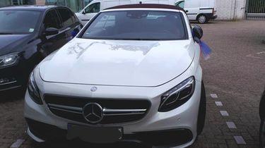 Gevaar door bruiloftsstoet van honderd auto's
